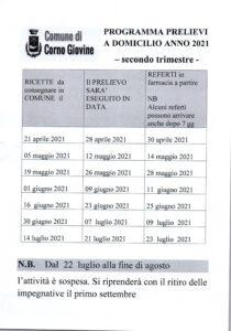 calendario servizio prelievi_ aprle_luglio